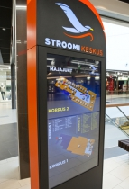 Stroomi shopping center