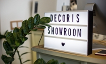 Decoris showroom